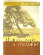 Robinsontól a tőzsdéig - Fokasz Nikosz