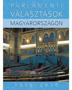 Parlamenti választások Magyarországon 1920–2010 - Földes György, Hubai László
