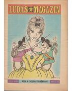 Ludas Magazin 1977. 2. szám - Földes György