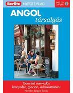 ANGOL TÁRSALGÁS - Földes László, Pekó Zsolt, Lorraine Sova