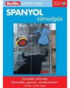 Spanyol társalgás - Földes László