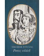 Porosz esküvő - Fontane, Theodor