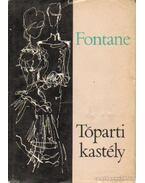 Tóparti kastély - Fontane, Theodor