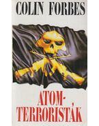 Atomterroristák - Forbes, Colin