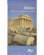 Athén - Forgács András