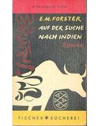 Auf der Suche Nach Indien - FORSTER, E.M.