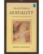 The History of Sexuality - Foucault, Michel
