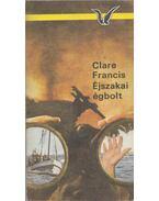 Éjszakai égbolt - Francis, Clare