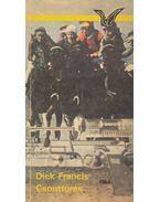 Csonttörés - Francis, Dick