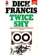 Twice Shy - Francis, Dick