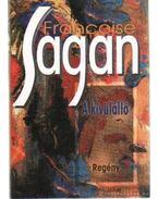 A kívülálló - Francoise Sagan