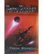 A csillagbárka - Frank Borsch