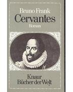 Cervantes - Frank, Bruno