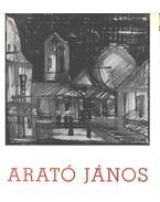 Arató János - Frank János