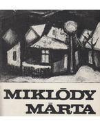 Miklódy Márta - Frank János, Pernye András