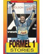 Formel 1 - Stories - Frankl András