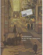 Openbaar Kunstbezit Vlaanderen 1985 nr. 4 - Frans Baudouin, Paul Huvenne