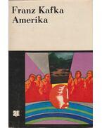 Amerika - Franz Kafka