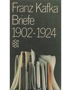 Briefe 1902-1924 - Franz Kafka