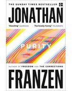 PURITY - FRANZEN, JONATHAN