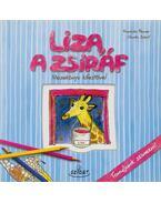 Liza, a zsiráf - Franziska Plesser, Claudia Scholl