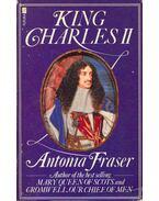 King Charles II - Fraser, Antonia