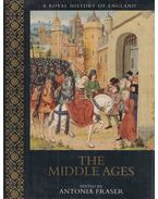 The Middle Ages - Fraser, Antonia