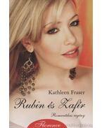 Rubin és Zafír - Fraser, Kathleen