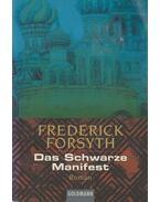 Das Schwarze Manifest - Frederick Forsyth