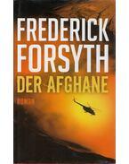 Der Afghane - Frederick Forsyth
