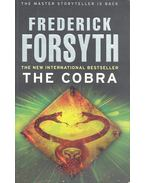 The Cobra - Frederick Forsyth