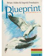 Blueprint Intermediate - Students' Book - Freebairn, Ingrid, Abbs, Brian