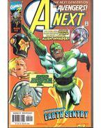 A-Next Vol. 1. No. 2 - Frenz, Ron, Defalco, Tom
