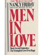 Men in Love - Friday, Nancy