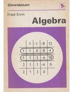 Algebra - Fried Ervin