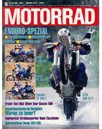 Motorrad 1993 Juli 10. - Friedhelm Fiedler