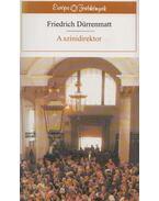 A színidirektor - Friedrich Dürrenmatt