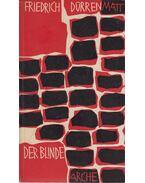Der Blinde - Friedrich Dürrenmatt