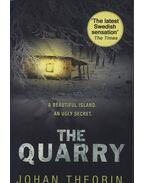 The Quarry - Friedrich Dürrenmatt