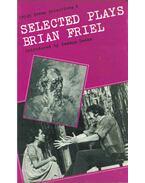 Selected Plays - Friel, Brian
