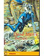 Dead Men's Bones - FULANI, DAN