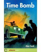 Time Bomb - Hodder African Readers - FULANI, DAN