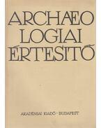 Archaeologiai értesítő 1976/1 - Fülep Ferenc