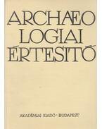 Archaeologiai értesítő 1978/1. - Fülep Ferenc