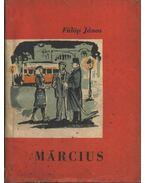 Március - Fülöp János