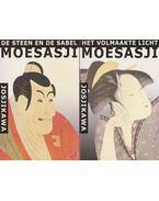 Moesasji I-II. - Fumiko Josjikawa