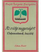 Az erdélyi magyarságért - Für Lajos
