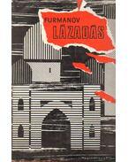 A lázadás - Furmanov,D.A.