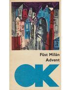 Advent - Füst Milán