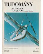 Tudomány 1986/1. - Futász Dezső
